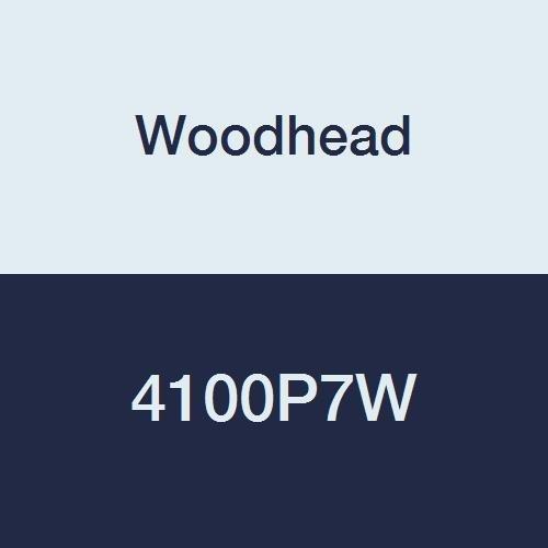 Woodhead 4100P7W Woodhead 4100P7W Watertite Pin and Sleeve ()