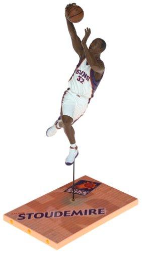 McFarlane Sportspicks: NBA Series 4 Amare Stoudemire Action -