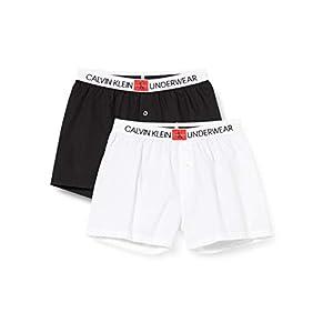Calvin Klein Boy's Boxer Shorts