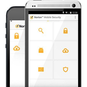 Symantec Norton Mobile Security 3 0