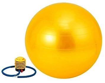 Tiunyeah Pelota de Ejercicio de PVC Anti explosión, balón de ...