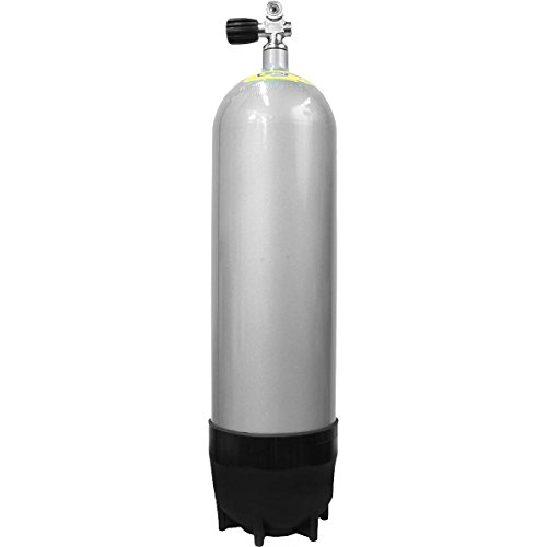 Faber FX Series 80 cu ft High Pressure Steel Tank F-X for sale  Delivered anywhere in USA