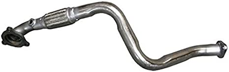 AB Catalytic 741-47-42 Exhaust Pipe
