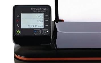HP Deskjet 3059A - Impresora multifunción (Inyección de Tinta ...