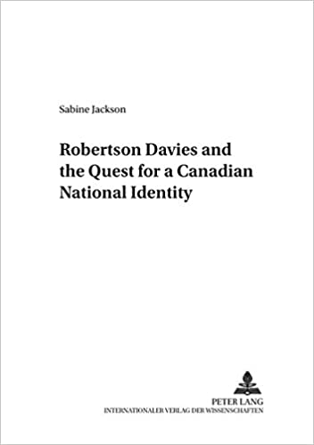 canadian national identity