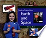 Hands-on Projects about Earth and Space, Krista West, 1404251952