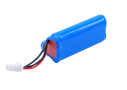 Scientific Pipet (smavco Bundle 4-000-036 Replacement Battery for Drummond Scientific Portable Pipet-Aid PK, Portable Pipet-Aid XL, Portable Pipet-Aid XP2 Plus Short Flat Micro USB Cable, 700mAh)