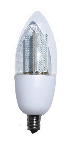 Flame Bulb - 'World's best flickering flame' Patented flame emulation bulb, UL Approved Flicker Light Bulb FB1355