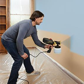 Amazon Com Wagner Spray Tech 0529011 Flexio 570 Paint