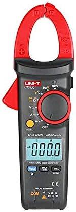 MIE0186-Mult/ímetro UNI-T MIE0186 MM Spezial UT213C 400 A