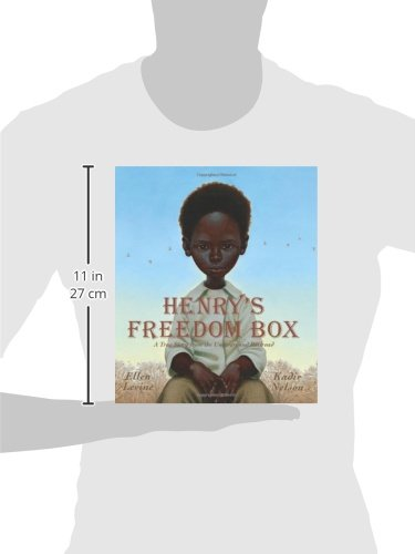 Henry's Freedom Box: A True Story from the Underground Railroad by Scholastic Press (Image #2)