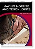 Basic Coffee Table Plans MAKING MORTISE AND TENON JOINTS - With Frank Klausz