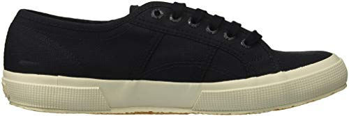 Unisex Navy Sneakers White Adulto Superga 6HPaOP