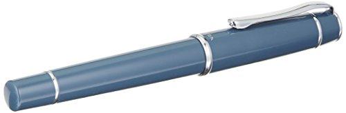 Fountain Medium Lightweight Slate - Pilot Prera Medium-Nib Fountain Pen, Slate Gray Body (FPR-3SR-SGY-M)