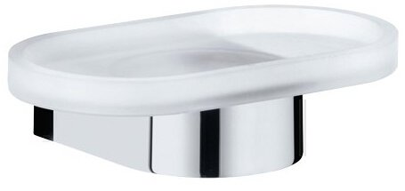 Keuco Edition 300 Soap holder 30055019000 by Keuco Germany