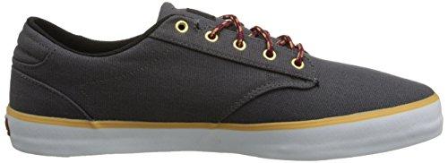 DVS Shoes Daewon 14 - Zapatillas de skateboarding para hombre Grey (Grey)