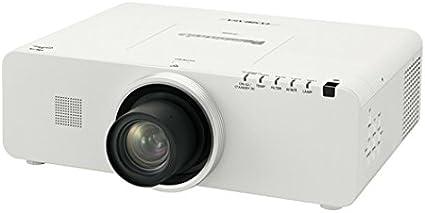 Amazon.com: Panasonic PT-EZ570U LCD Projector - 1080p - HDTV ...