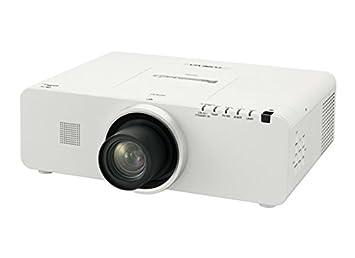Review Panasonic PT-EX600U LCD Projector