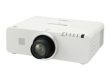 panasonic 5500 projector manual
