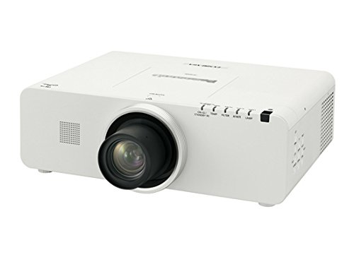 Panasonic PT-EW530U LCD Projector