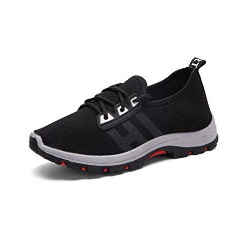 Shoes Running De Street Noir uk6 Sport couleur Size Chaussures Eu39 cn40 Mode Multifonctions Fh 5 aHFq0BwYW