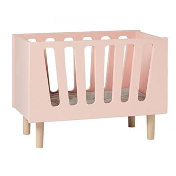 70 x 160cm IKEA Fixdecke Kinderbett spickzettel Weiss