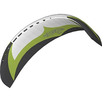 HQ Kites and Designs 118376 Toxic II 5.0 R2F Kite