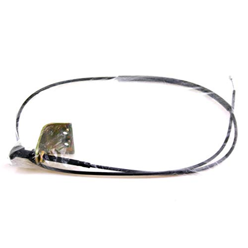 New Hood Release Cable Fit For 1968-1973 Datsun Nissan 521 U521 1500 1300 Cab Pickup Mini Truck
