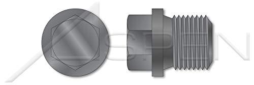 (11 pcs) M22-1.5, DIN 910, Metric, Threaded Screw