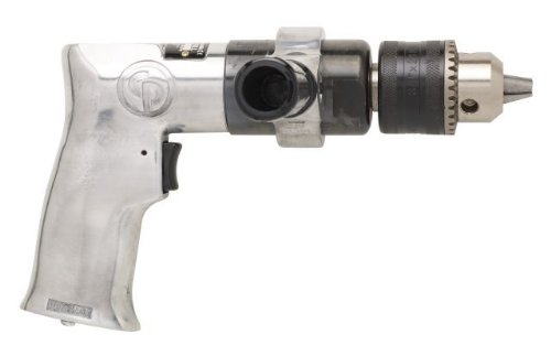 Chicago Pneumatic CP785H 1/2-Inch Standard Duty Air Drill by Chicago Pneumatics