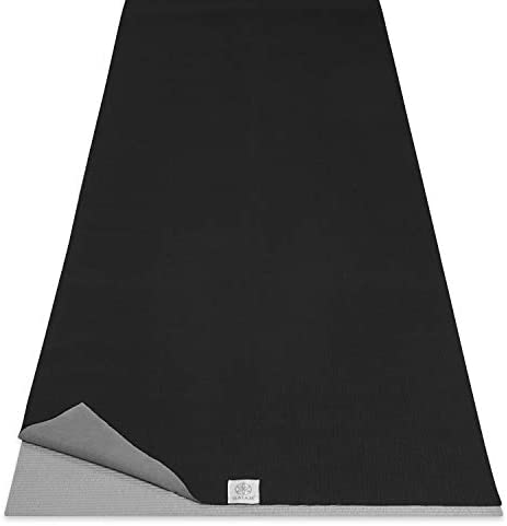 Gaiam No Slip Yoga Towels product image