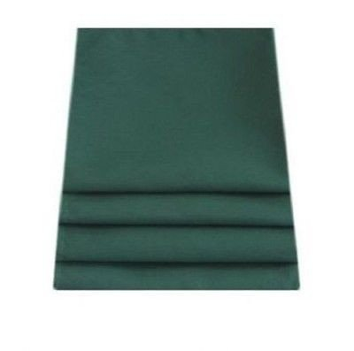 Forest Green Napkins: Set of 8 by Super Cool Creations