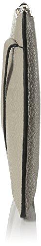 Bogner Ferda - Bolso de hombro Mujer Silber (mercury)