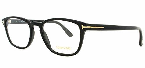 Tom Ford FT5355 C52 001 (shiny black / ) Brillengestelle