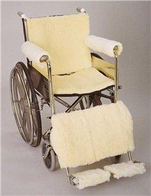 Wheelchair Backrest - 7