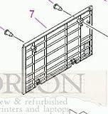 HP RF5-3645-000CN Left cover for the 2, 000-sheet paper feeder assembly