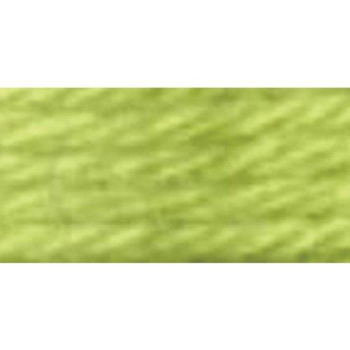 Wool Yarn Avocado - DMC 486-7549 Tapestry and Embroidery Wool, 8.8-Yard, Ultra Light Avocado Green