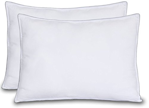 Extra Fiber Polyester Filled Pillows