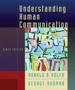 Understanding Human Communication- Text Only