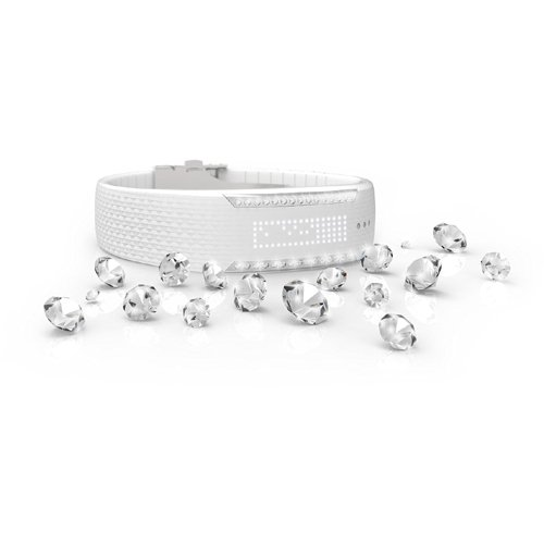 Polar Balance Black and Loop 2 Swarovski Crystal Elegant Health Kit by Polar (Image #1)