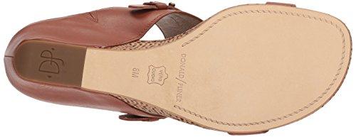 Donald J Pliner Donna  Dayna Wedge Sandal - - - Choose SZ colore 9008b0