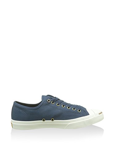 Chaussures 45 Converse Navy JP Ox Blu Gymnastique de Adulte Mixte 40 EU Jack Canvas a6v6qwIU