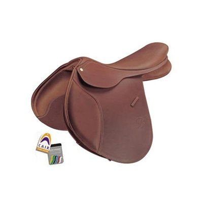 Bates Caprilli Close Contact Saddle 18 Long Hav