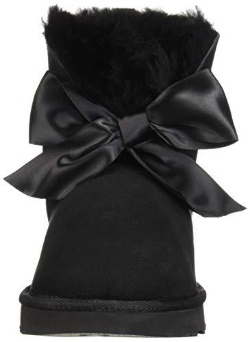 Mini Seal Noir Bow Ugg W Gita 1098360 wxBRCIC