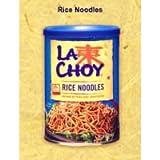 la choy rice - La Choy Rice Noodle Oriental Food Product, 3 oz