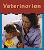 Veterinarian, Heather Miller, 1403409056
