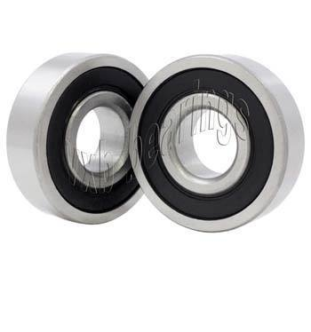 Hub Ceramic Bearing - Answer BMX Alumilite Ti Mini Cassette Front HUB Bicycle Ceramic Ball Bearing set VXB Brand