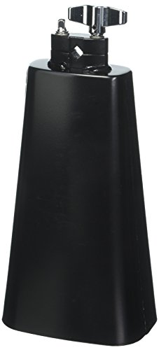 Gon Bops Timbale Bell, Black by Gon Bops