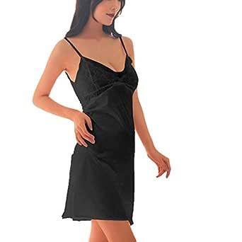 Internet_Mujer Sexy Tamaño Grande tentación Vestido de ...