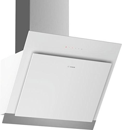 Bosch DWK67HM20 - Campana (660 m³/h, Canalizado/Recirculación, A, A, C, 57 dB): Amazon.es: Hogar